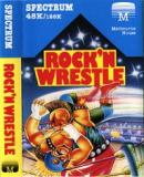 Caratula nº 102128 de Rock 'n Wrestle (183 x 241)