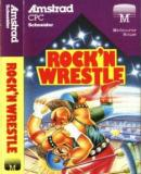 Caratula nº 8352 de Rock'N Wrestle (233 x 302)