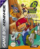 Caratula nº 22944 de Rocket Power: Beach Bandits (500 x 500)