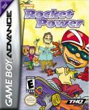Carátula de Rocket Power: Dream Scheme