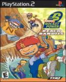 Carátula de Rocket Power Beach Bandits
