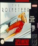 Carátula de Rocketeer, The