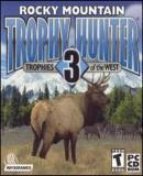 Caratula nº 57876 de Rocky Mountain Trophy Hunter 3: Trophies of the West [Jewel Case] (200 x 198)