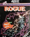 Caratula nº 9811 de Rogue: The Adventure Game (218 x 313)