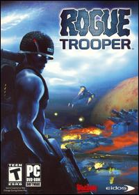 Caratula de Rogue Trooper para PC