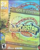 Caratula nº 59217 de RollerCoaster Tycoon: Gold Edition (200 x 286)