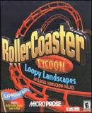 Carátula de RollerCoaster Tycoon: Loopy Landscapes