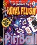 Carátula de Royal Flush Pinball