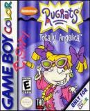 Carátula de Rugrats: Totally Angelica