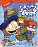 Caratula nº 56017 de Rugrats in Paris: The Movie CD-ROM (200 x 245)