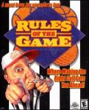 Caratula nº 58014 de Rules of the Game [2001] (200 x 245)