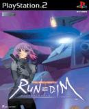 Carátula de Run=Dim: MechSmith, The (Japonés)