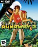 Carátula de Runaway 2 : The Dream of the Turtle