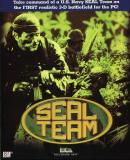 Caratula nº 245381 de SEAL Team (1234 x 1518)