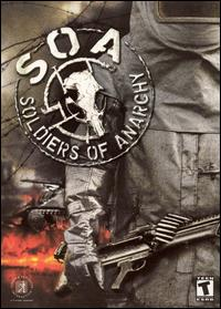 Caratula de SOA: Soldiers of Anarchy para PC