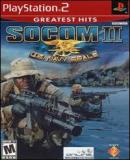 Carátula de SOCOM II: U.S. Navy SEALs [Greatest Hits]