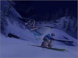 Pantallazo de SSX On Tour para Xbox