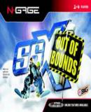 Carátula de SSX Out of Bounds