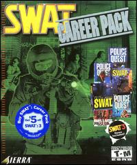 Caratula de SWAT: Career Pack para PC