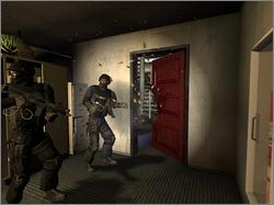 Pantallazo de SWAT 4: The Stetchkov Syndicate para PC