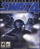 Caratula nº 72679 de SWAT 4: The Stetchkov Syndicate (200 x 282)