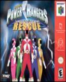 Caratula nº 34408 de Saban's Power Rangers: Lightspeed Rescue (200 x 137)