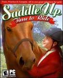 Caratula nº 70149 de Saddle Up: Time to Ride (200 x 280)