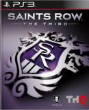 Carátula de Saints Row: The Third