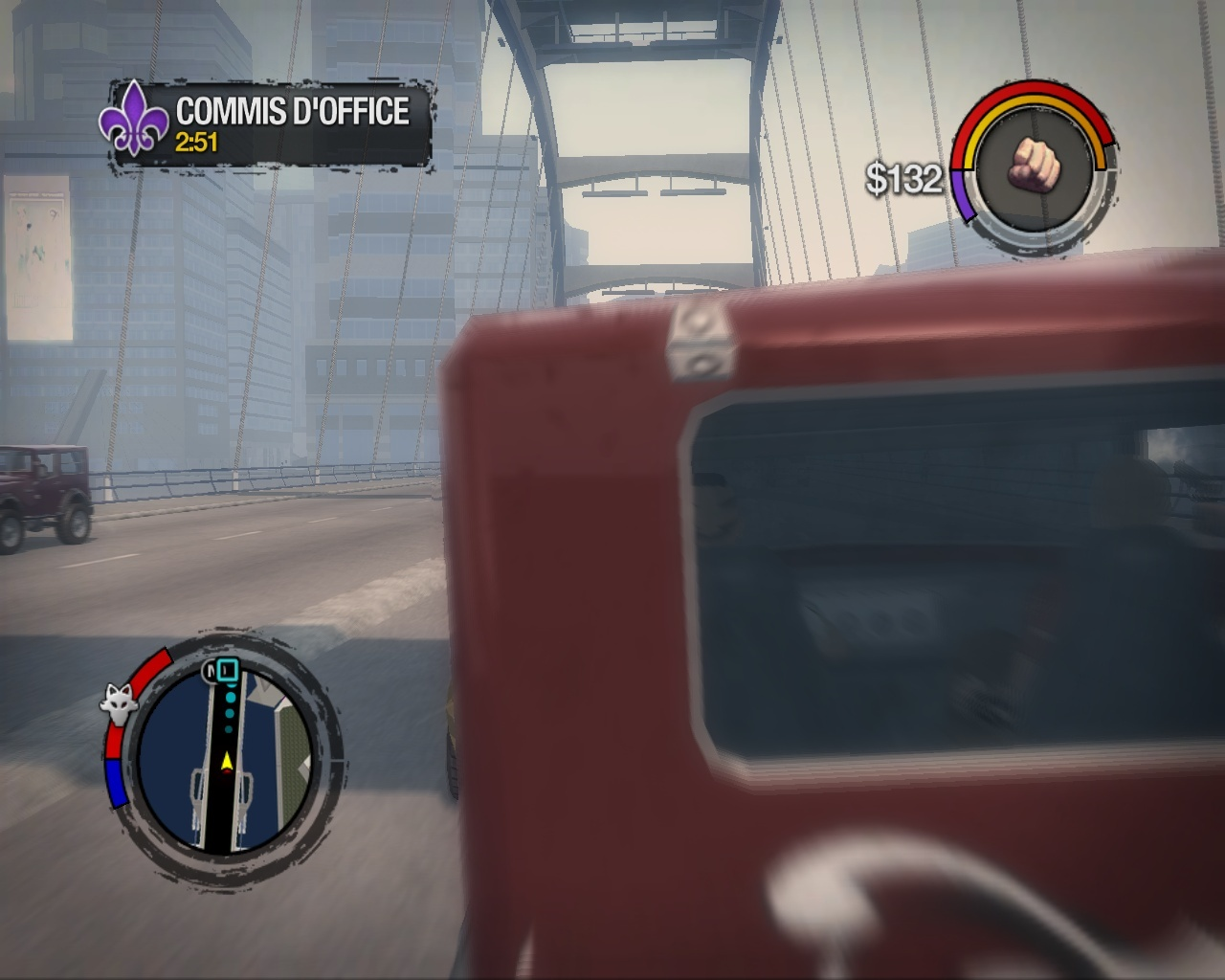 Pantallazo de Saints Row 2 para PC
