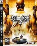 Carátula de Saints Row 2