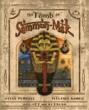 Carátula de Sam & Max: Episode 302: The Tomb of Sammun-Mak