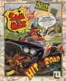 Caratula nº 61616 de Sam & Max Hit the Road (740 x 938)