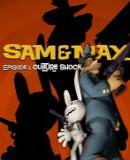 Caratula nº 73547 de Sam & Max Season 1 Episode 1 : Culture Shock (147 x 160)