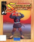 Carátula de Samurai: The Way of the Warrior