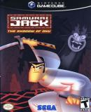 Carátula de Samurai Jack: The Shadow of Aku