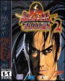 Carátula de Samurai Shodown 2/Fatal Fury 3: Road to the Final Victory -- Dual Jewel