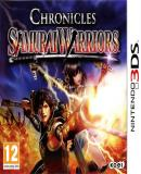 Carátula de Samurai Warriors: Chronicles