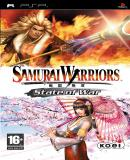 Carátula de Samurai Warriors: State of War