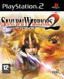 Carátula de Samurai Warriors 2