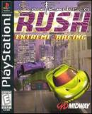Carátula de San Francisco Rush Extreme Racing