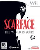 Caratula nº 116275 de Scarface: The World is Yours (520 x 739)