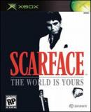 Caratula nº 107286 de Scarface: The World is Yours (200 x 284)