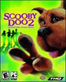 Carátula de Scooby Doo! 2: Monsters Unleashed