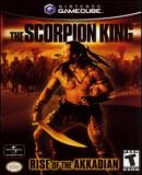 Carátula de Scorpion King: Rise of the Akkadian, The
