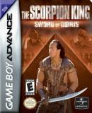 Carátula de Scorpion King: Sword of Osiris, The