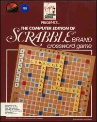 Caratula de Scrabble: Deluxe Edition para PC