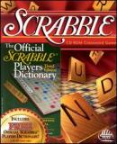 Caratula nº 58017 de Scrabble CD-ROM Crossword Game (200 x 241)