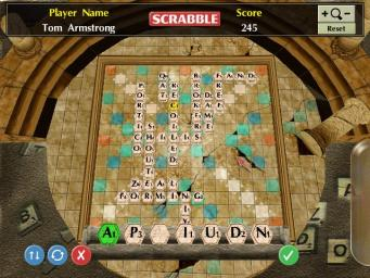 Pantallazo de Scrabble Original para PC