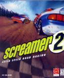 Caratula nº 240817 de Screamer 2 (1274 x 1542)