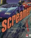 Caratula nº 60124 de Screamer (176 x 213)